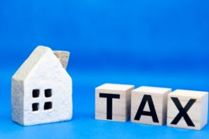 Real Estate: Purchase of Residential Property. Should You Worry About the 2019 Consumption Tax Raise?