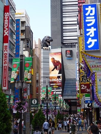 All About Japanese Cinemas: Why Are Movies in Japan