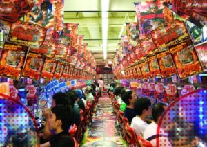 5 Things You Should Know About Pachinko in Japan