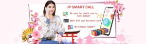 Get Your Own Phone Number! Easiest and Most Convenient, Low-Cost Sim Card for Foreigners Living in Japan JP Smart Call