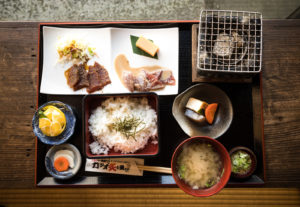 5 Things To Avoid During a Japanese Meal