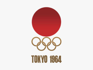 Tokyo Summer Olympic Games 1964