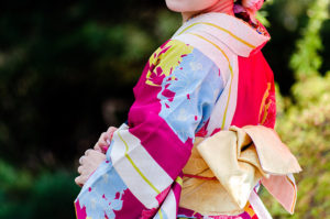 Yukata Wearing in Summer in Japan — When, Where, Why?