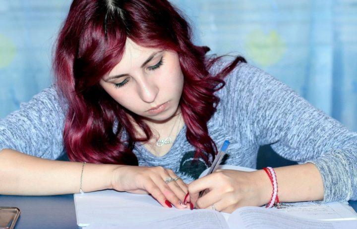 Studying for JLPT N1