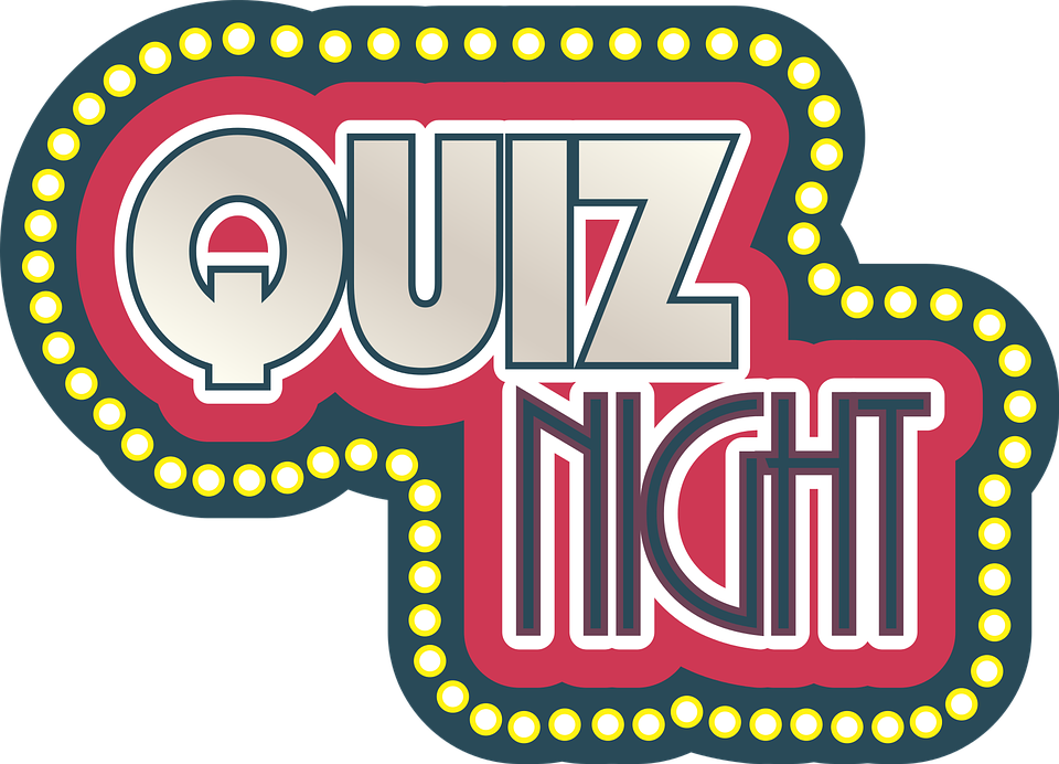 Quiz Nights in Japan: Get Involved!   Guidable