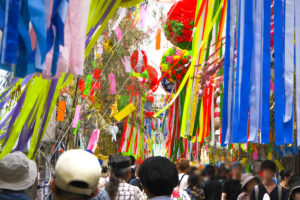 Tanabata: The Summer Festival of Star-Crossed Lovers