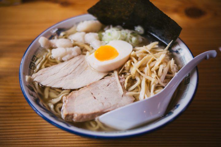 ajisuke tamago, Japanese egg dishes to try