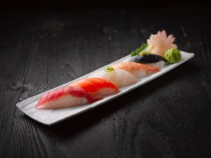 Is Maguro (Tuna Fish) the Freshest and Most Delicious Sushi Choice?