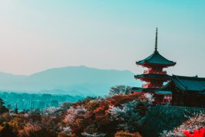 A Weekend in Kyoto: What to Do in The Eternal City