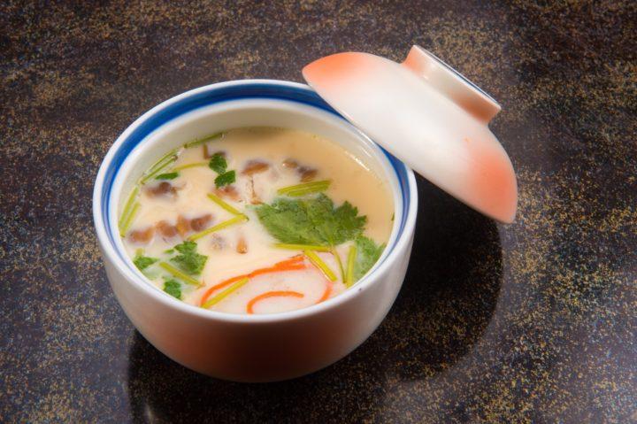 chawanmushi, Japanese egg dishes to try