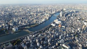 Must know Things About the Sumida River in Japan