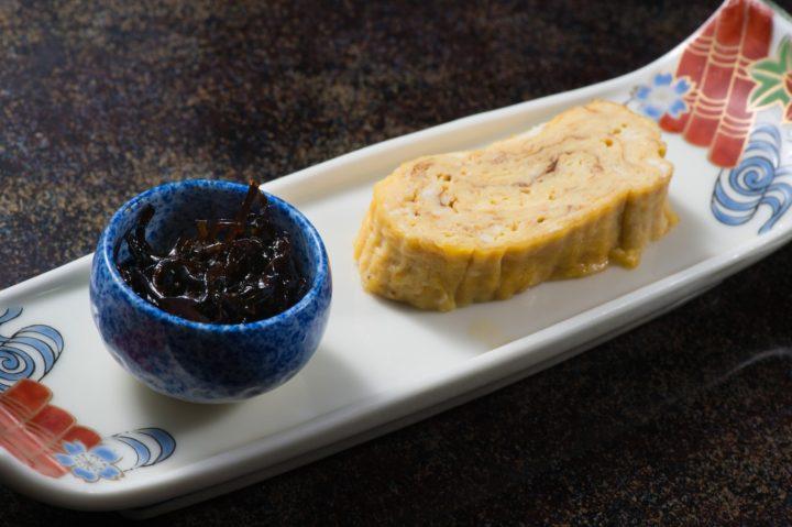tamagoyaki, Japanese egg dishes to try