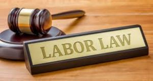 Labor Laws in Japan