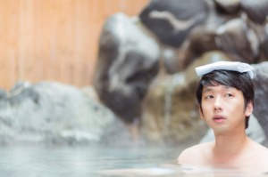 Onsen: Japan's most popular tradition