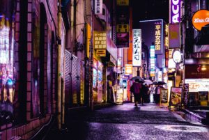 Living in Japan: What to keep in mind about daily life