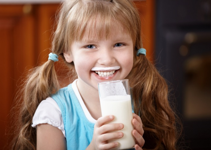 japan milk