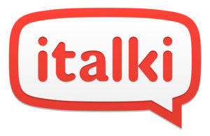 best websites for learning japanese, italki