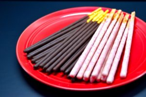 Pocky – A Must-Buy Souvenir From Japan