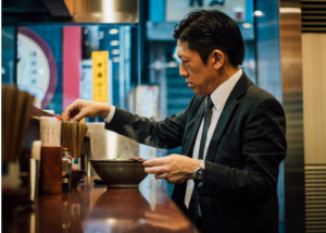 Tips To Save Money on Food in Japan