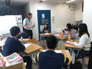 (English) Develop Your Individuality. A New Type of High School Never Seen in Japan