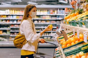The Basics of Grocery Shopping and Saving Up