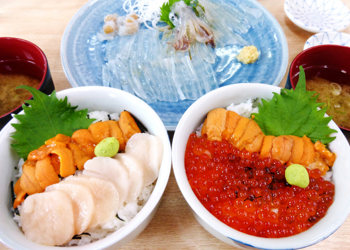 Japan National Holidays Marine Day and Sports Day, sushi image