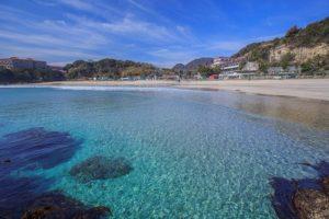 Ranking: Top 10 Beaches Near Tokyo