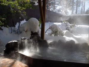 Explore the Outdoors in Gunma, Iwate, and Yamagata!