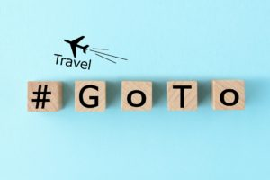 Go To Travel Campaign New Information And How to Apply for the Discount