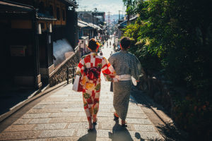 Yukata in Summer – Where Can I Buy a Yukata in Tokyo?