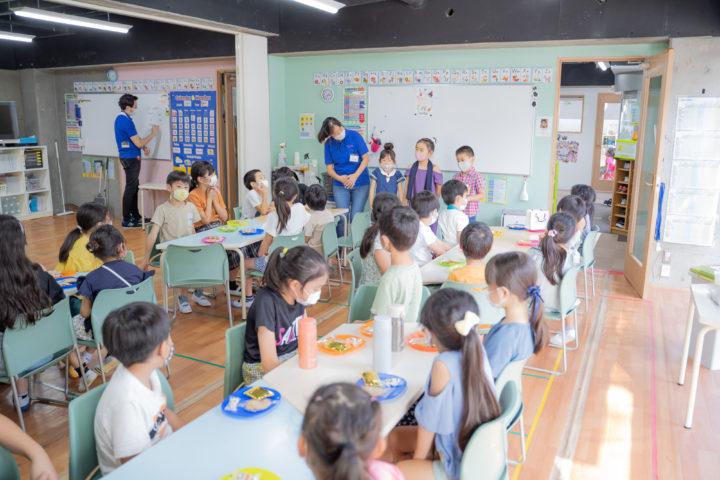 english teacher japan