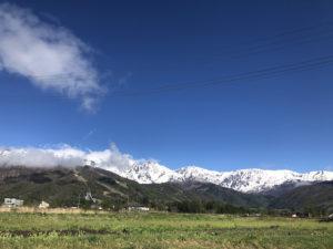 The Best Accommodation in Nagano Ski Resort Hub, Hakuba Valley