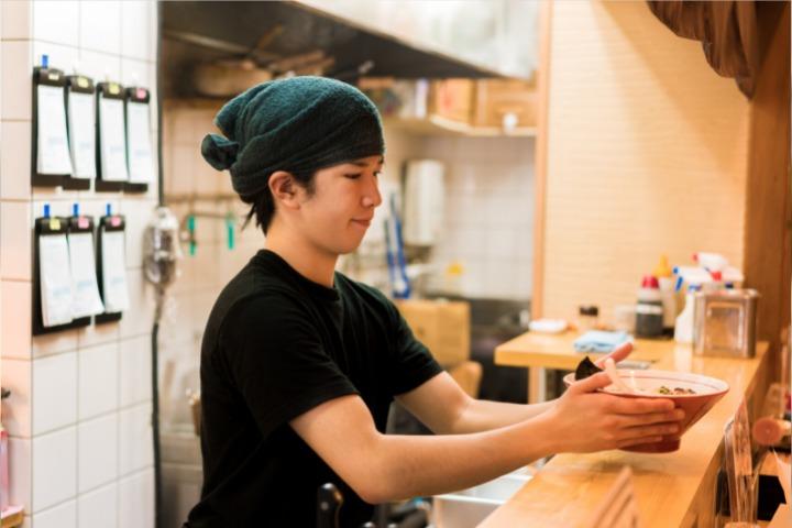 full-time jobs in japan