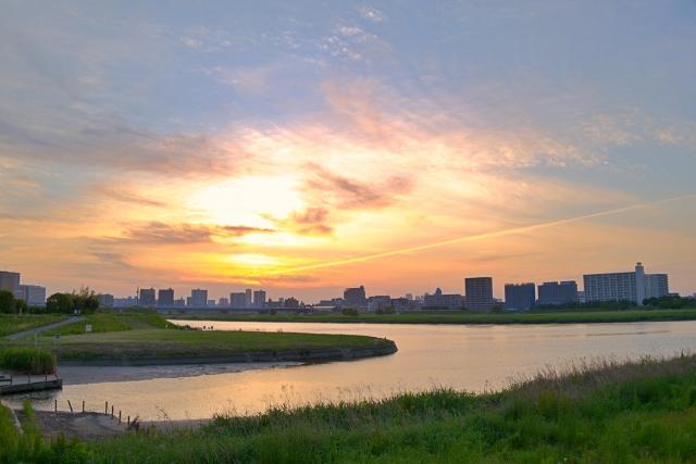 running in tokyo