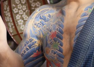 The Secret World of the Japanese Organized Crime: Yakuza