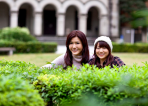 Study Abroad: Four Universities That Provides English Program in Japan