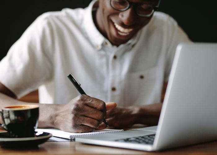 Writing your Jiko PR