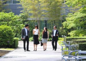 Lifetime Employment in Japan