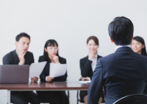 Guideline: Prepare For a Full-time Job Interview in Japan