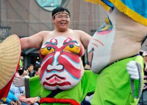 Top 7 Weirdest Rural Festivals in Japan