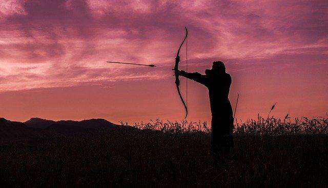 Gaijin Hunter Archer