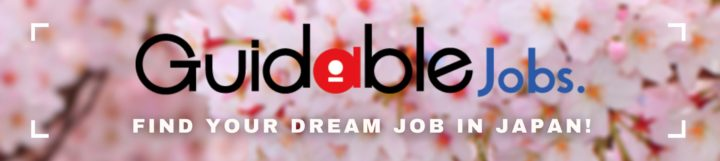 Guidable Jobs Find Perfect jobs in Japan