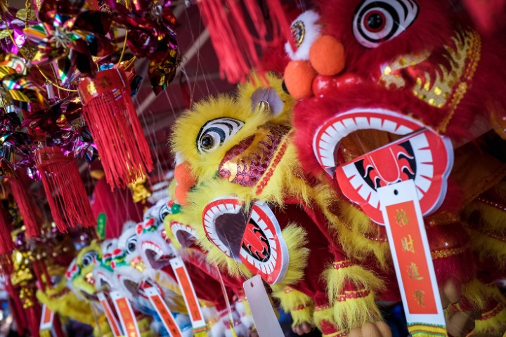 lunar new year in japan, Does Japan Celebrate Chinese New Year?