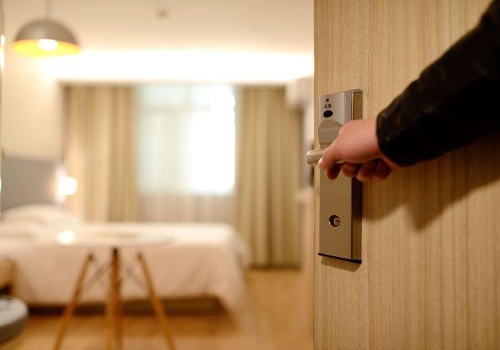Staycation in Japan, Hotel Destination in Japan