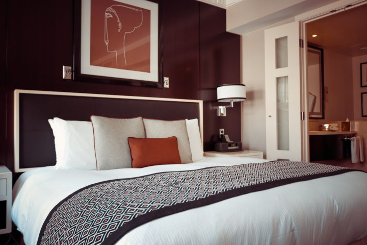 staycation in Japan, hotel destinations