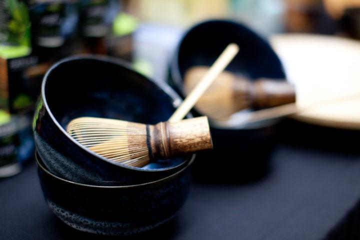 Tea Ceremony: Chabako