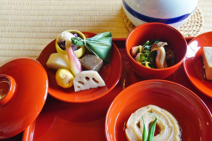 Shojin Ryori, Japanese Cuisine, Buddhist Cuisine