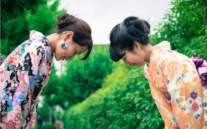 empathy, Japanese culture, manners in Japanese culture