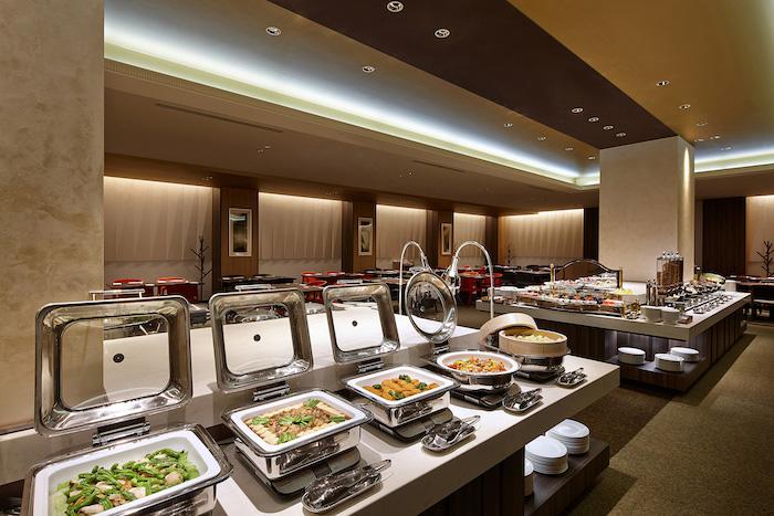 LOTTE Arai Hotel, Myoko, Niigata Ski Resort Restaurant