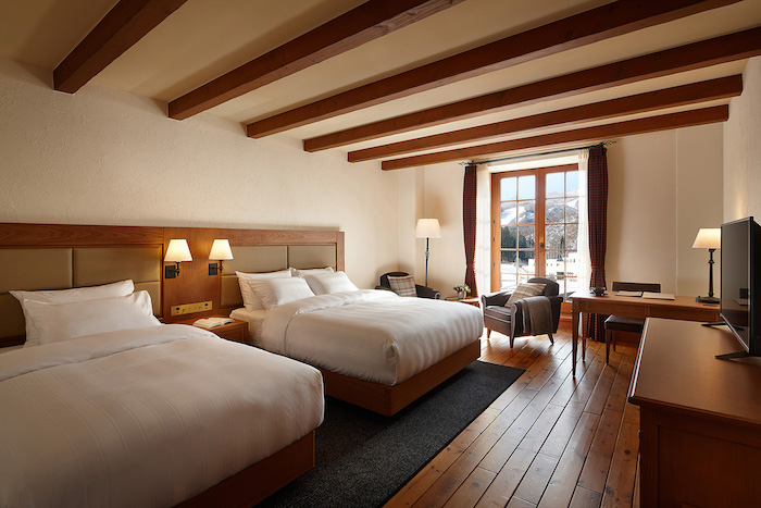LOTTE Arai Hotel, Myoko, Niigata Ski Resort Hotel